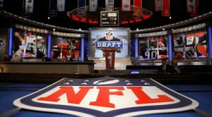 The NFL Draft attracts so much hype - but why?